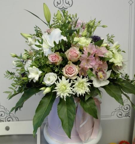 Ziedu kastīte 016