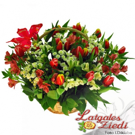 Ziedu grozs 027